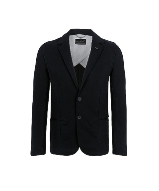 Sweatblazer Heren Hakro