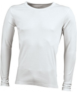Heren Long Sleeve Shirt