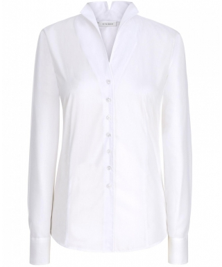 Blouse Eterna LM Comfort Fit