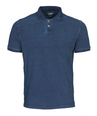 James Harvest Poloshirt