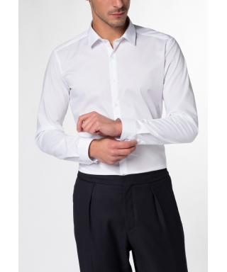 Overhemd Eterna Super Slim Fit
