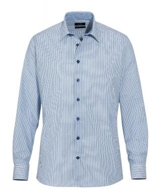 Overhemd Slim Fit Ernst Alexis