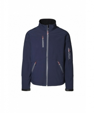 Heren Soft Shell Jas ID