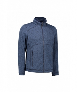 Heren Zip-In Fleecevest ID