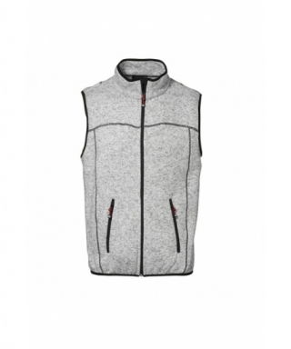Heren Fleece Bodywarmer ID