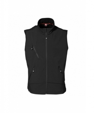 Heren Soft Shell Bodywarmer ID