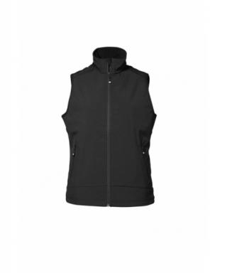 Dames Soft Shell Bodywarmer ID