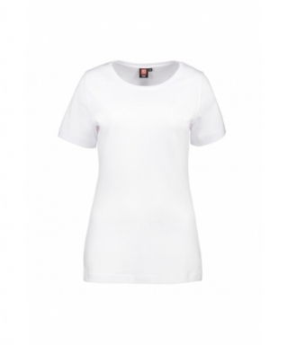 Dames Interlock T-Shirt ID