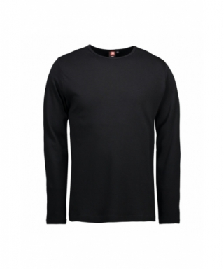 Heren Interlock Longsleeve...