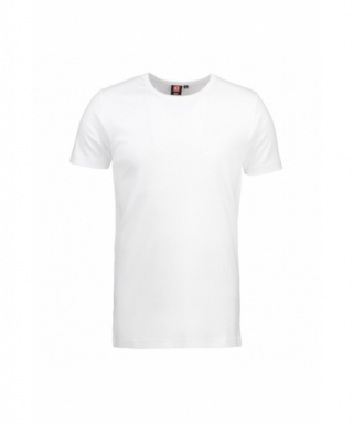 Heren Rib T-Shirt ID