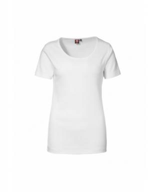 Dames Rib T-Shirt ID