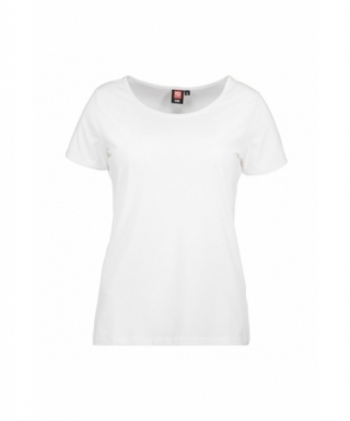 Dames Stretch T-Shirt ID