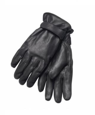 Bokkenleren Handschoenen ID