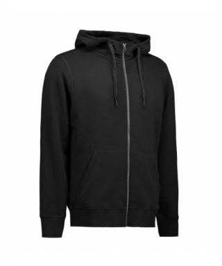 Core Full Zip Trui Heren ID