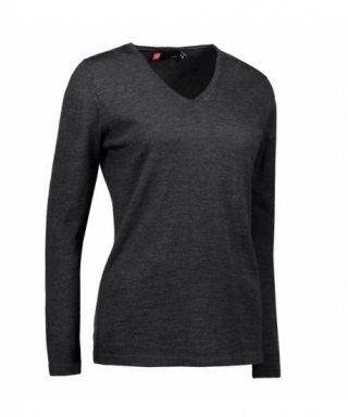 Dames Business Pullover ID
