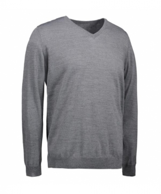 Heren Classic Pullover ID