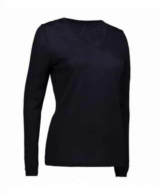 Dames Classic Pullover ID