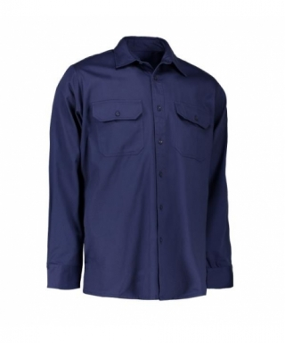 Heren Worker Shirt ID