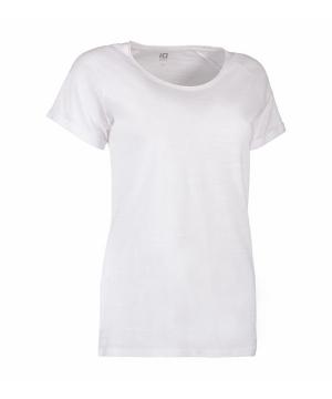 Dames CORE T-Shirt ID