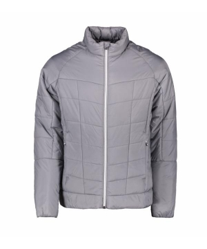 Heren Quilted Lightweight...