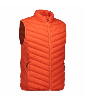 Heren Stretch Bodywarmer ID