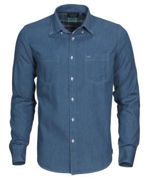 James Harvest Overhemd