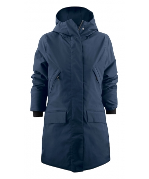 James Harvest Parka Dames