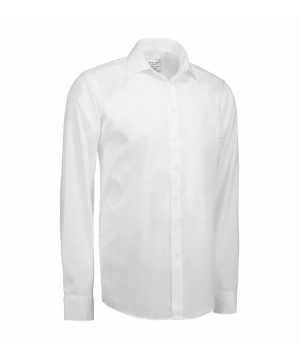 Heren Non-Iron Shirt ID