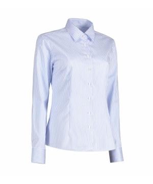 Dames Non-Iron Shirt ID